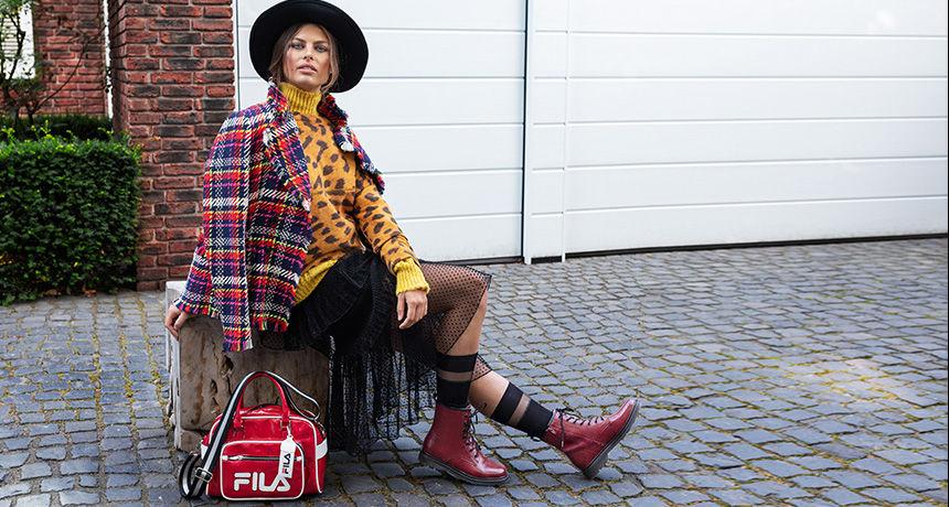 FOTO - Glomazne čizme i životinjski print: Modni favoriti koje ćemo nositi ove jeseni!