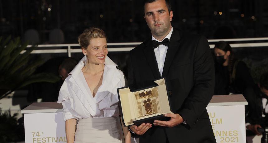 Uspjeh na međunarodnom filmskom festivalu: Hrvatski film Murina osvojio je prestižnu Zlatnu kameru