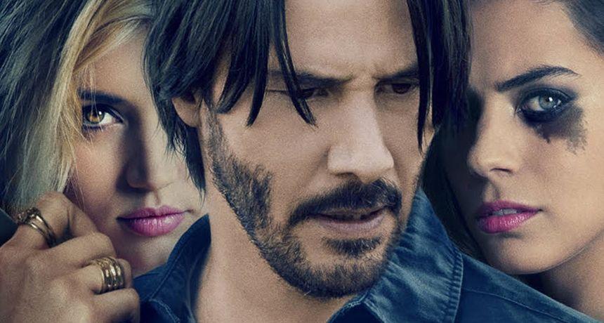 Keanu Reeves naći će se ménage à trois u napetom trileru redatelja Elija Rotha: 'Kuc- kuc'