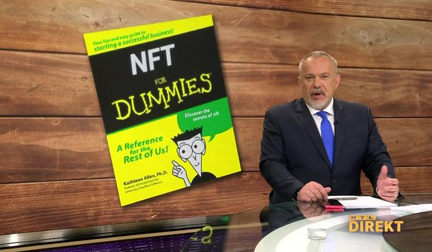 nft for dummies