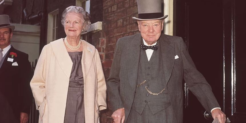 Papuče Winstona Churchilla prodane za 282.000 kuna