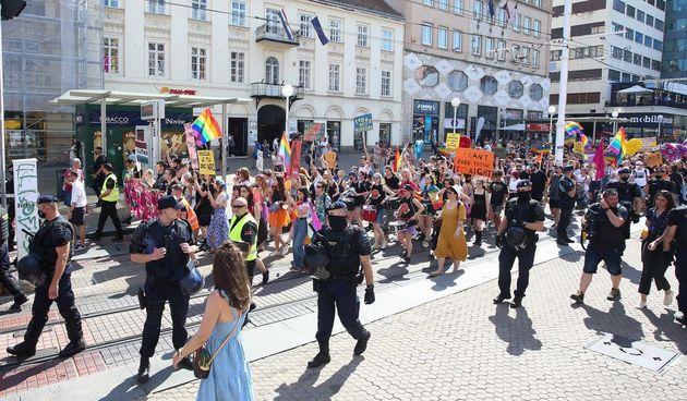 Zagreb Pride