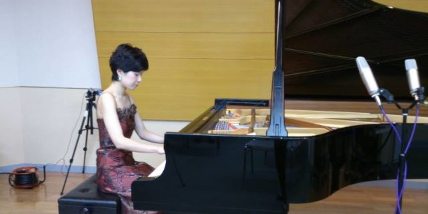 Yoko Nishii, glazbenica iz Japana, gostovat će u Ludbregu