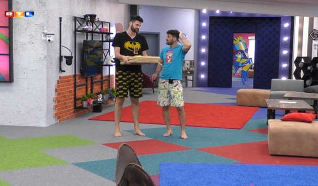 Bojan i Tomo stanarima predstavili lažni zadatak (thumbnail)