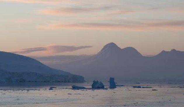 Rostuhar Antartika