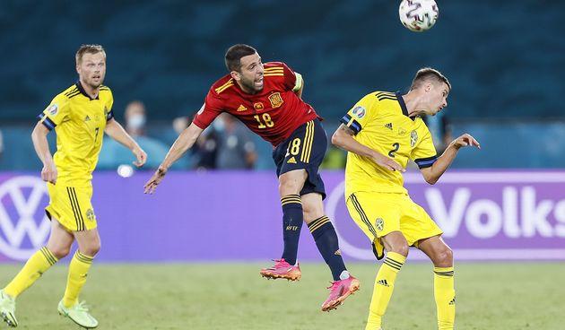 Španjolska se ispromašivala, Švedska uzela vrijedan bod