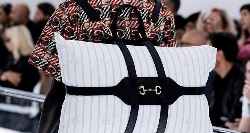 Rješenje za sve naše probleme: Gucci u ponudu uveo leđni držač za jastuk koji košta 20 tisuća kuna