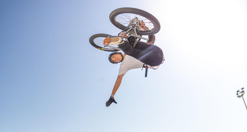 Nagrada Jump za sportski turizam otišla u ruke Pannonian Challenge festivala urbanog sporta