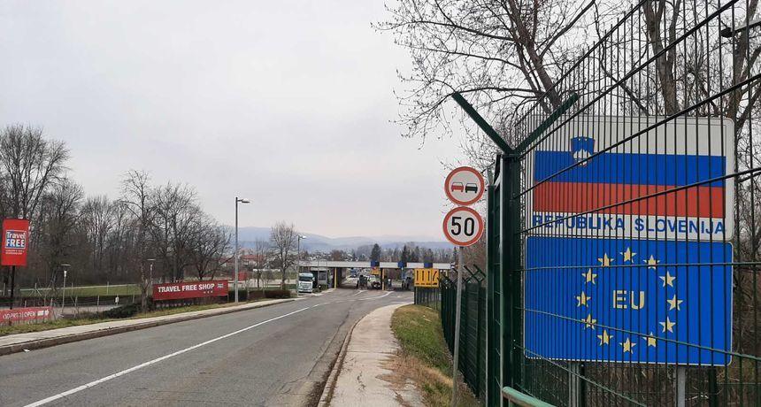 Krenuli razgovori o otvaranju granica u Europskoj uniji, slovenska strana u Zagrebu zagovarala uspostavljanje prolaza za svoje državljane