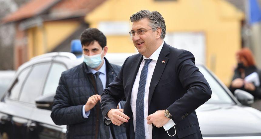 PLENKOVIĆ OTKRIO Hrvatska će uvesti euro, referenduma neće biti!