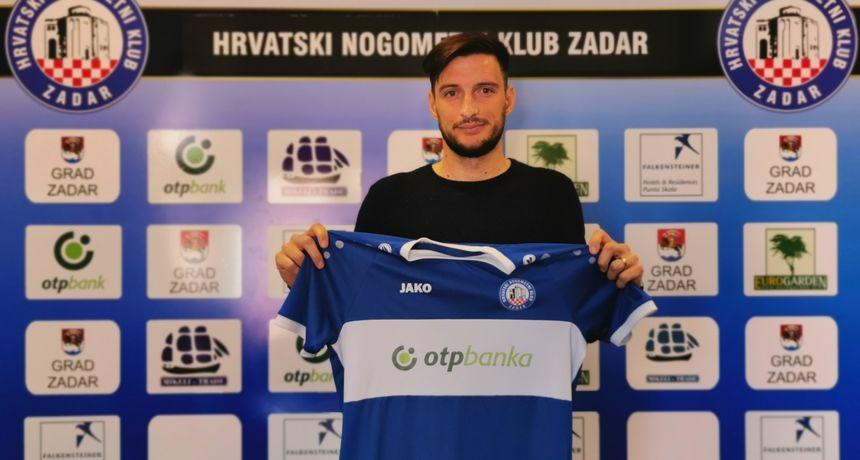 Igor Banović se vratio na Stanove