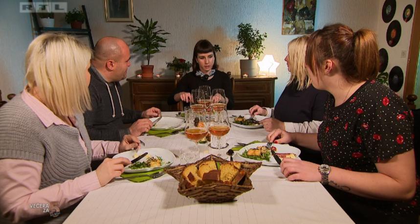 Najmlađa kandidatkinja ovog tjedna prva će kuhati delicije Samobora i okolice