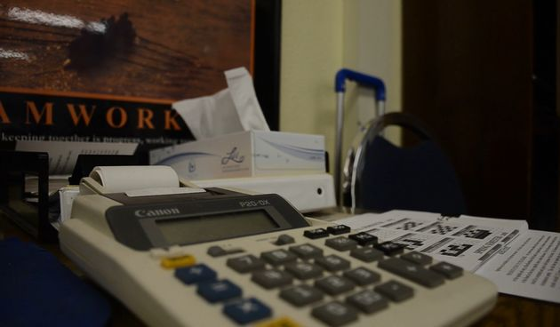 stari kalkulator