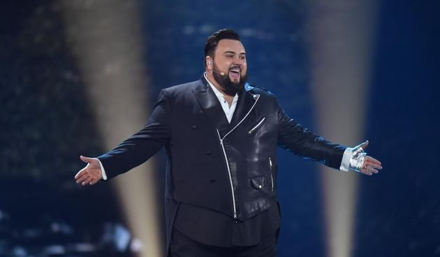 Finalna večer Eurosonga kroz objektiv