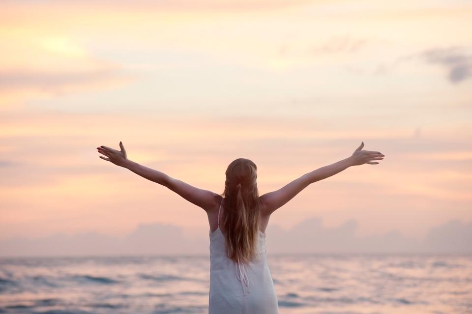 Stav prema životu uvelike određuje hoćemo li u njemu uspjeti ili ne