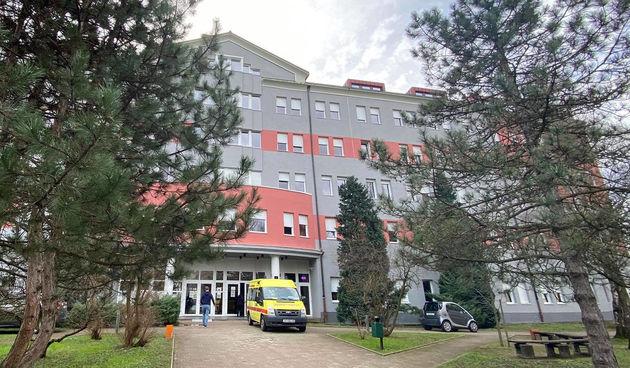 Opća bolnica Varaždin, varaždinska bolnica, bolnica Varaždin