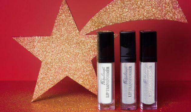 Glittery duh za savršen blagdanski look: budite zvijezda svake zabave