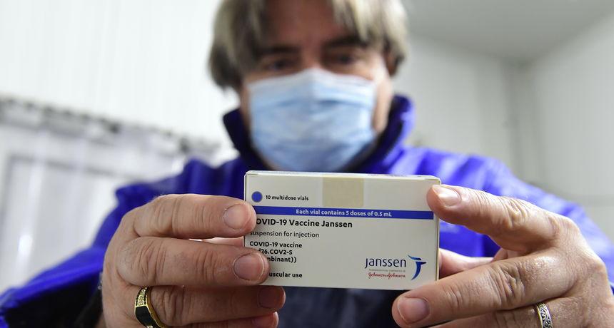 Stiglo i u Hrvatsku: EMA objavljuje mišljenje o sigurnosti cjepiva Johnson&Johnson zbog problema s ugrušcima