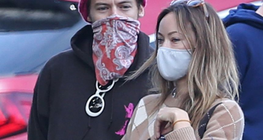 Američka glumica pozirala potpuno gola, fanovi iznenađeni: 'Što će reći Harry Styles?'
