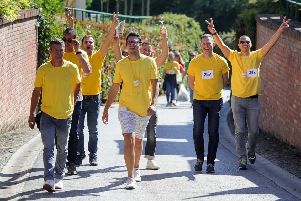 Vinski maraton u Zmajevcu 2021.