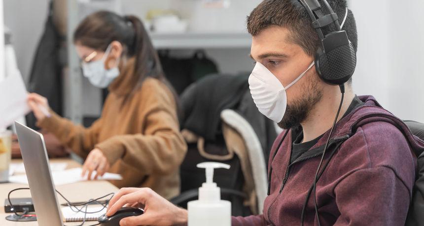 Osmislili uređaj koji otkriva koliko je koronavirusa u zraku u zatvorenim prostorima