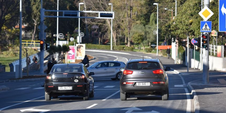 Europski gradovi uvode cestarine za automobile?