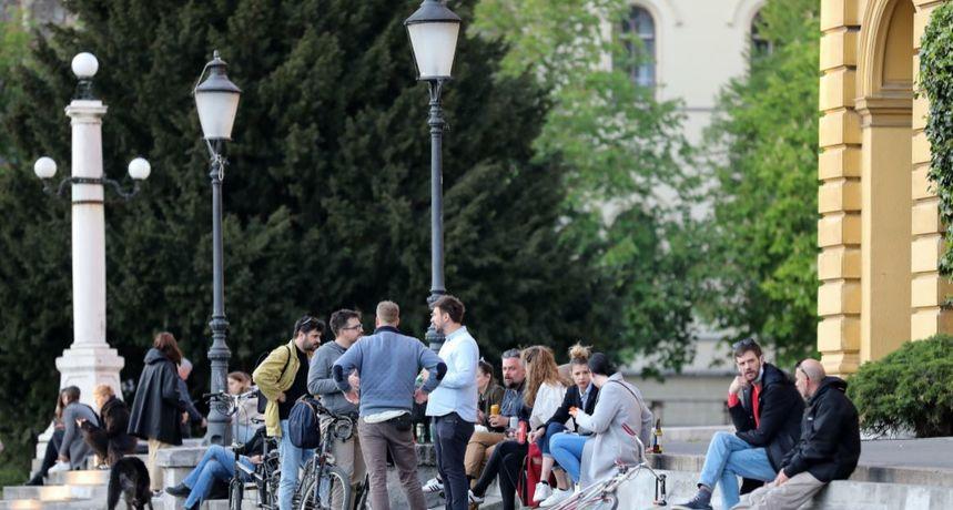 Istraživanje: Trećina mladih u Hrvatskoj smatra kako je 'biti gay - bolest', 45 posto njih smatra da je u redu koristiti ZDS