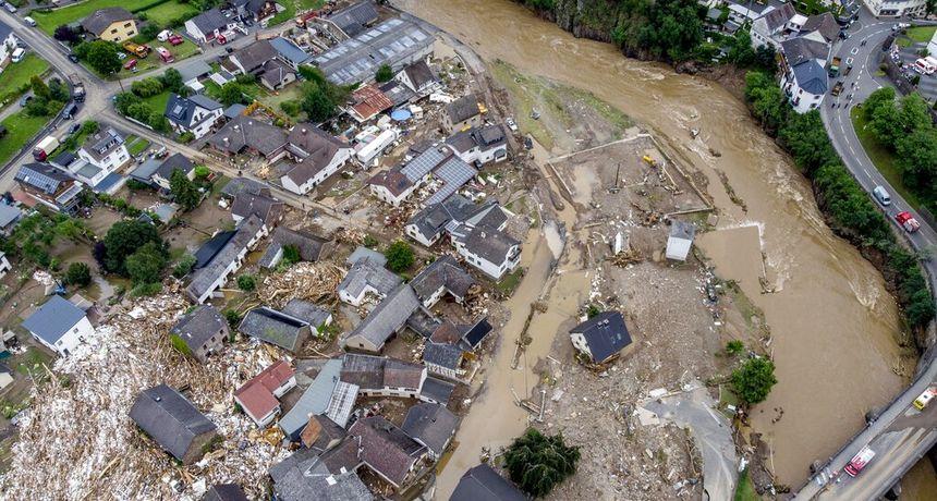 Zabrinjavajuće izvješće: Pet puta povećan broj ekstremnih vremenskih nepogoda, a postat će još češće i nasilnije