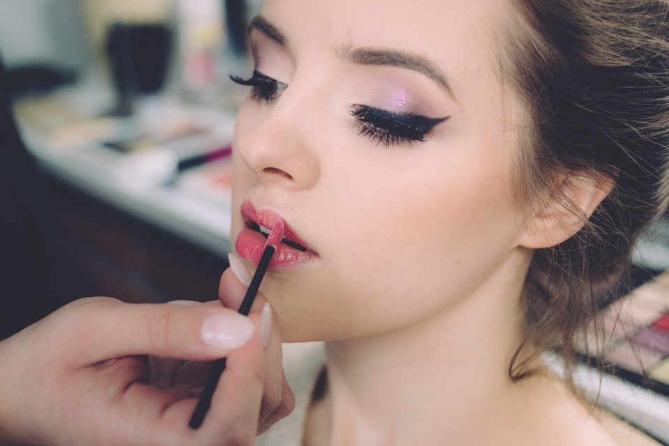 Uz male trikove vaš make up preživjet će do jutra!