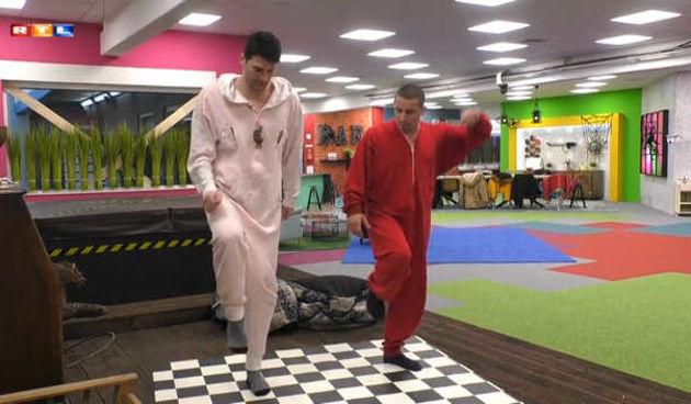 Tomislav i Orky uče plesati (thumbnail)