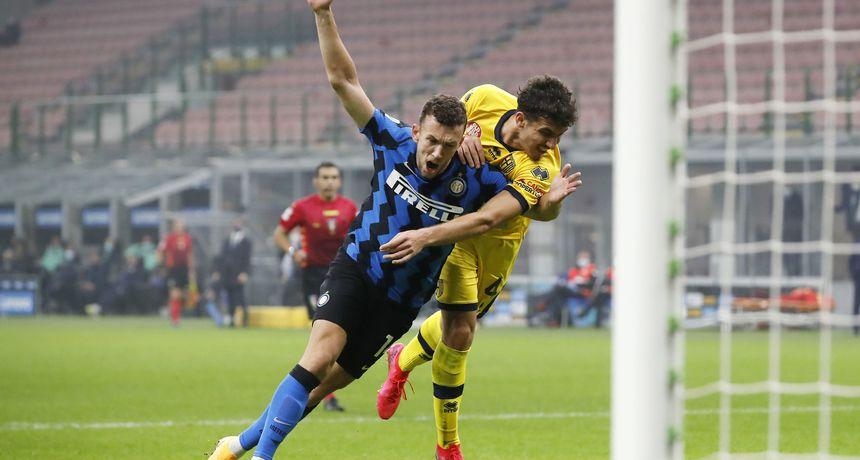 Antonio Conte: Perišić je velik igrač