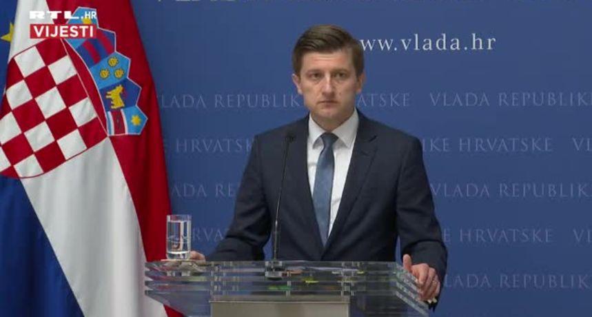 Hrvatska nakon Irske ima najveći porast BDP-a u prvom tromjesečju