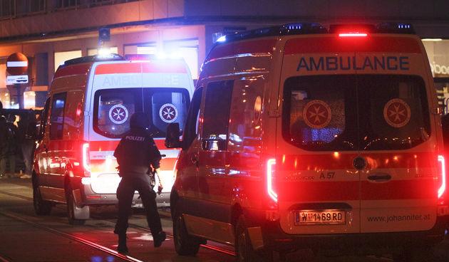 Teroristički napad u centru Beča! Ima ranjenih, ali i mrtvih