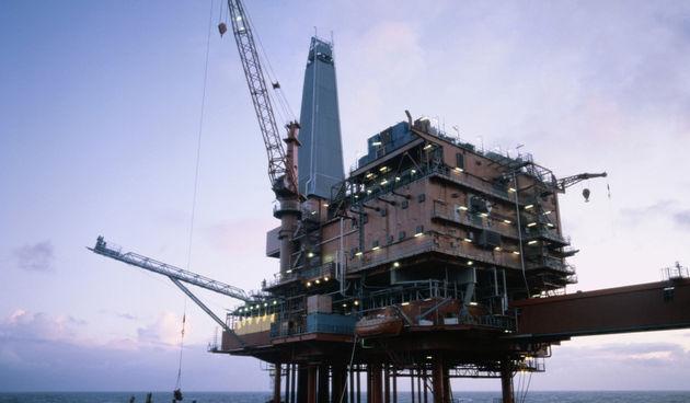 Naftna platforma 2