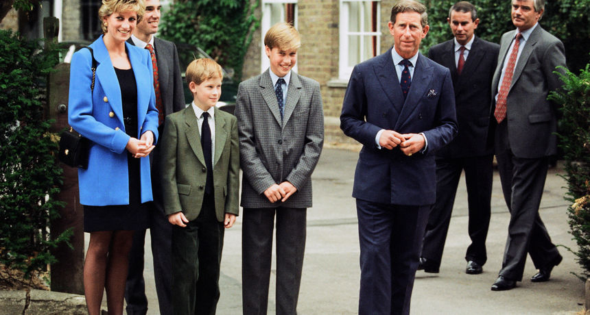 'Otkrivanje kraljevskih tajni': Dokumentarni serijal koji u potpunosti razotkriva odnose unutar kraljevske obitelji i princa Philipa!