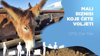 OPG Dar-Mar magarci biznisi