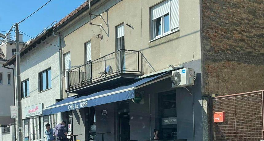 U Zagrebu pucali na kafić! Susjedi u strahu: 'Vjerojatno je to bilo upozorenje. Zovemo policiju non stop'