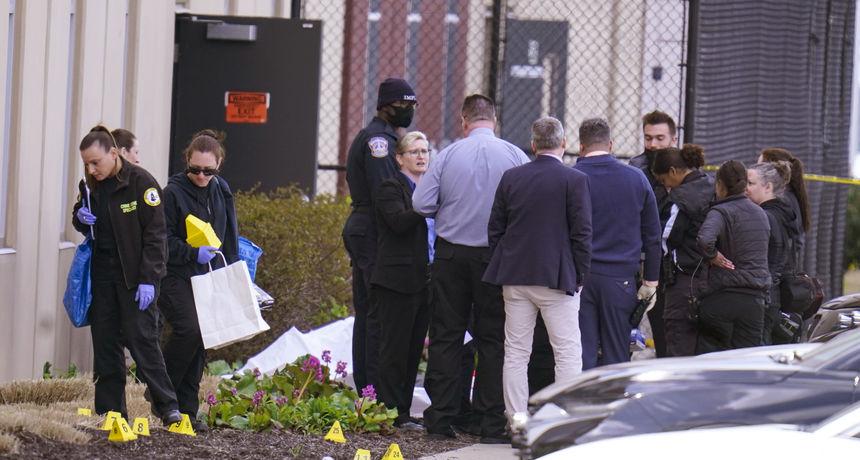 Pucao po bivšoj firmi i ubio osmero ljudi: Otkriveni su novi detalji o strašnom napadu u SAD-u