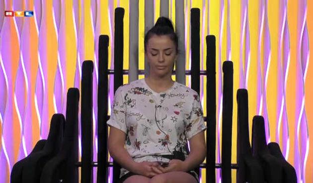 Lucija otkrila kako se osjeća zbog kraja showa (thumbnail)