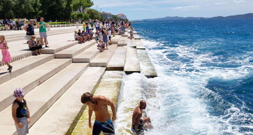 Klimatske promjene udvostručile broj ekstremno vrućih dana u svijetu