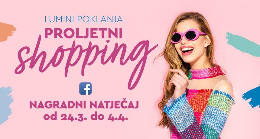 Pokaži nam svoj styling i osvoji vrijedan proljetni shopping