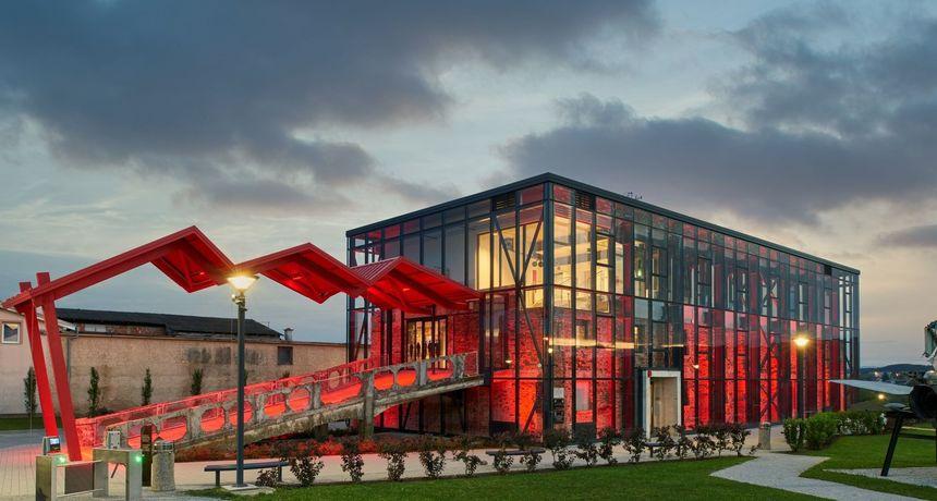 Muzej Domovinskog rata radi i na Dan pobjede - otvoren je od 10 do 18 sati uz popust na ulaznice i suvenire