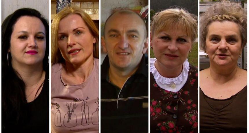 'Večera za 5 na selu' stiže na sjever Hrvatske, upoznajte kandidate!