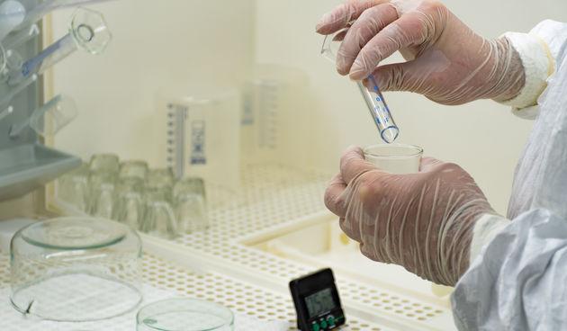 znanstvenik koronavirus znanost