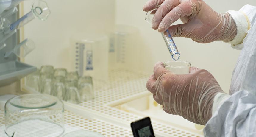 Uspjeh našeg znanstvenika: Uspješno izolirano antitijelo koje reagira na Delta soj novog koronavirusa