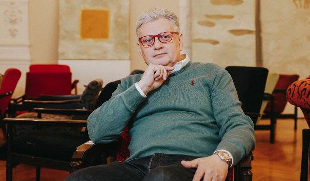 Praizvedba opere maestra Šipuša, online programi, slušaonice i koncerti