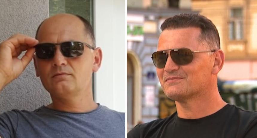 EKSKLUZIVNO - Dragan otkrio detalje i cijenu svog presađivanja kose: 'Bilo je bolno, ali za ljepotu treba istrpjeti'