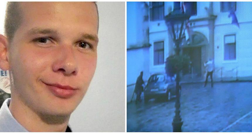 Svjedoci Bezukovog napada: 'Nakratko smo izmijenili pogled, rekao mi je da će sve biti u redu'