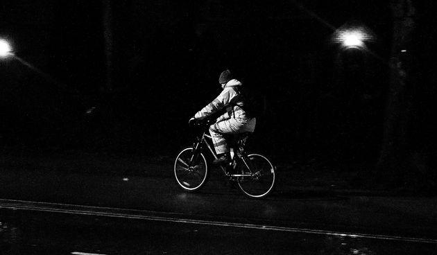 bicikl, biciklist