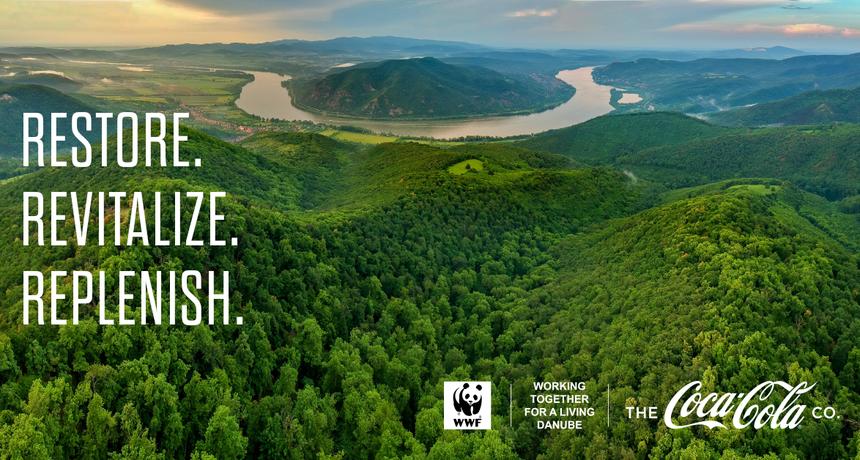 Partnerstvo za Dunav oživjelo je močvarna područja